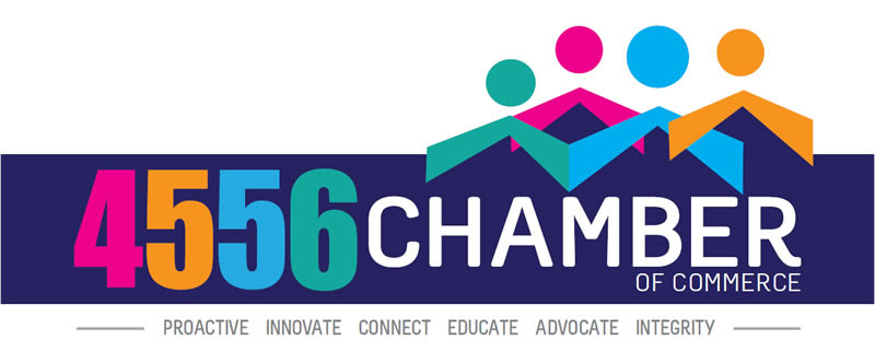 4556 Chamber of Commerce logo header