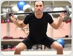 Never too late to reverse cardiac effects of sedentary aging