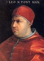 Pope Léo X