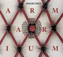 Amarcord - Armarium, CD
