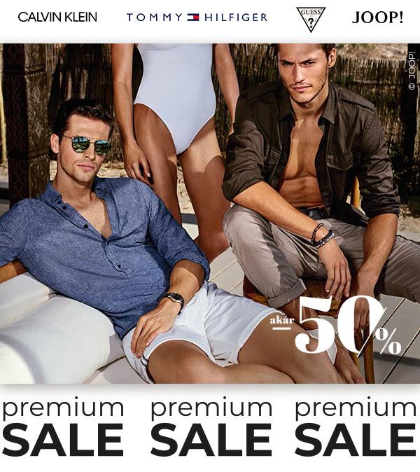 Premium sale - Tommy Hilfiger