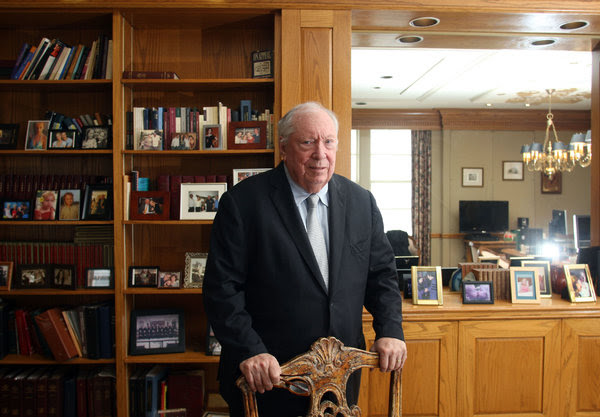Judge Stephen Reinhardt was seen as a major influence on the liberal wing of the Ninth Circuit and a talented and articulate legal protector of liberal views.