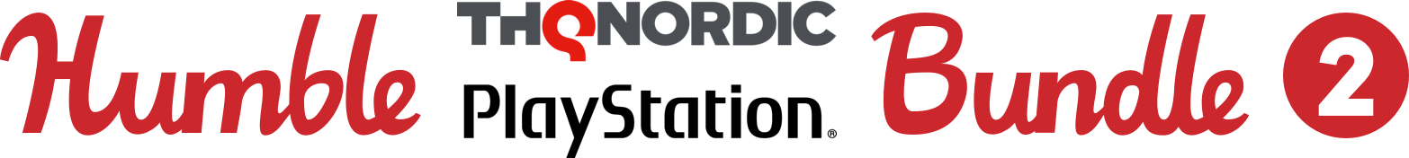 Humble THQ Nordic PlayStation Bundle 2