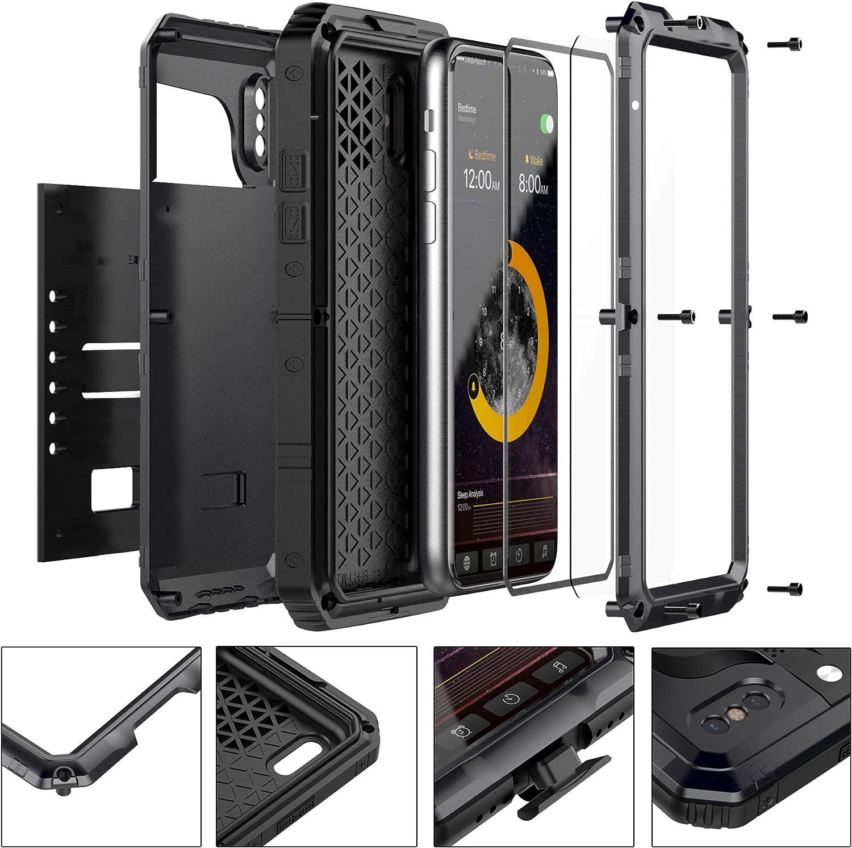 ShieldBox Pro iPhone Case