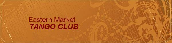 Eastern Market Tango Club