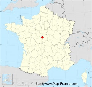 Image result for france map quincy