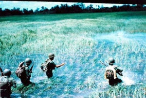 What Was It Like To Hump The Boonies in Vietnam