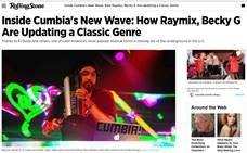 Raymix Oye Mujer 7