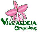 Vill'Aldeia Orquideas - Logo