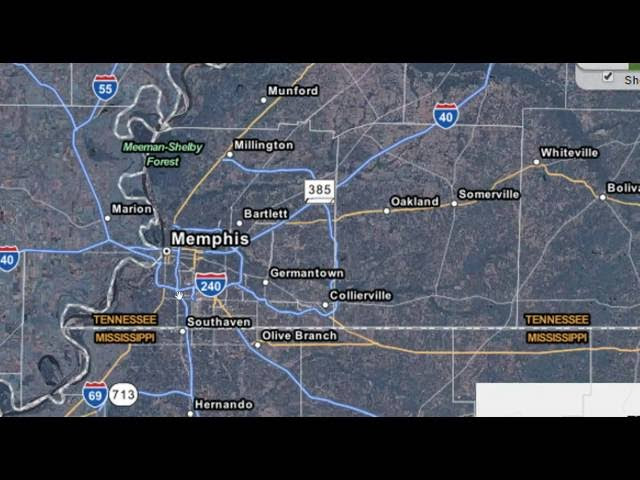 New Madrid Earthquake Drill: Over 50 Military Units Involved In Memphis, Tennessee  Sddefault
