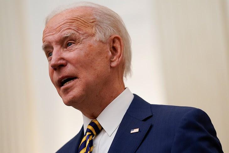 Vice President Harris has already taken over some of Joe Biden's duties