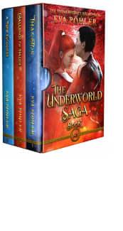 The Gatekeeper's Trilogy Box Set