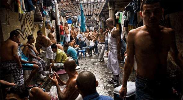 Los 119.471 colombianos que no importan