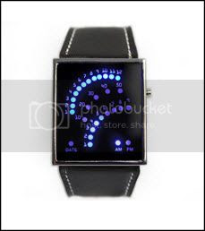 FREE CoolBlack Pulse Watch on.