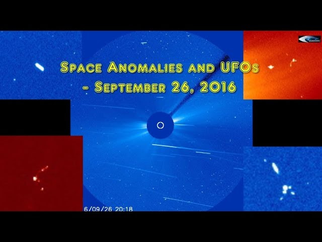 UFO News ~ Light Entity Caught Over Slippery Rock, PA plus MORE Sddefault