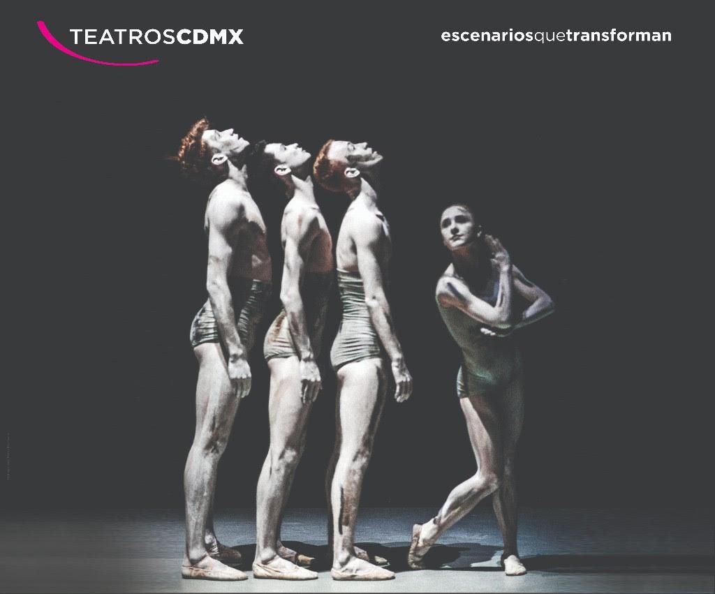 Nederlands Dans Theater / Teatro de la Ciudad Esperanza Iris
