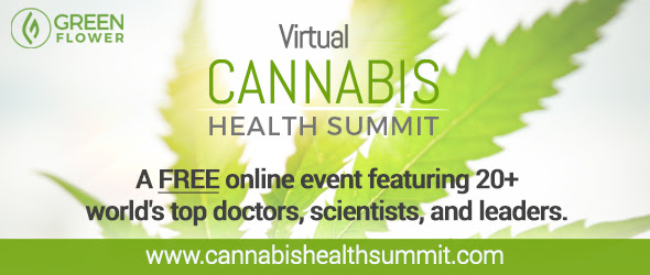 Don't miss this FREE Virtual Cannabis Health Summit THIS weekend! 1998fda7-3f31-4abc-8caa-84e4a6394de8