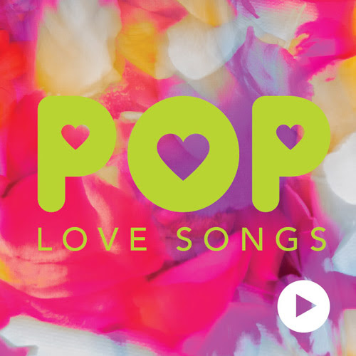 Pop Love Songs