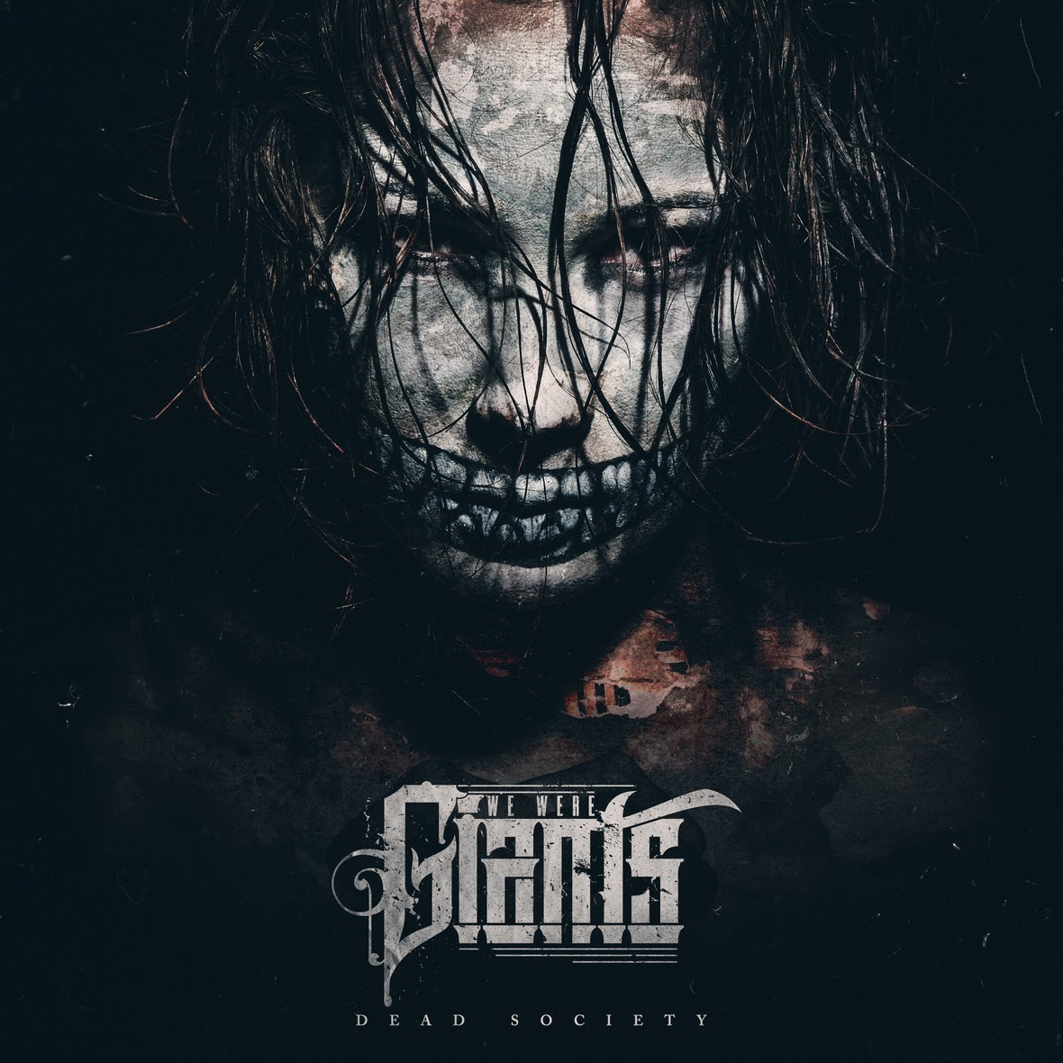 we were giants ep art
