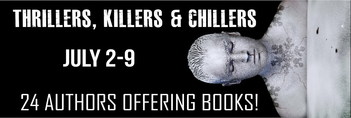 Thrillers, Killers, and Chillers