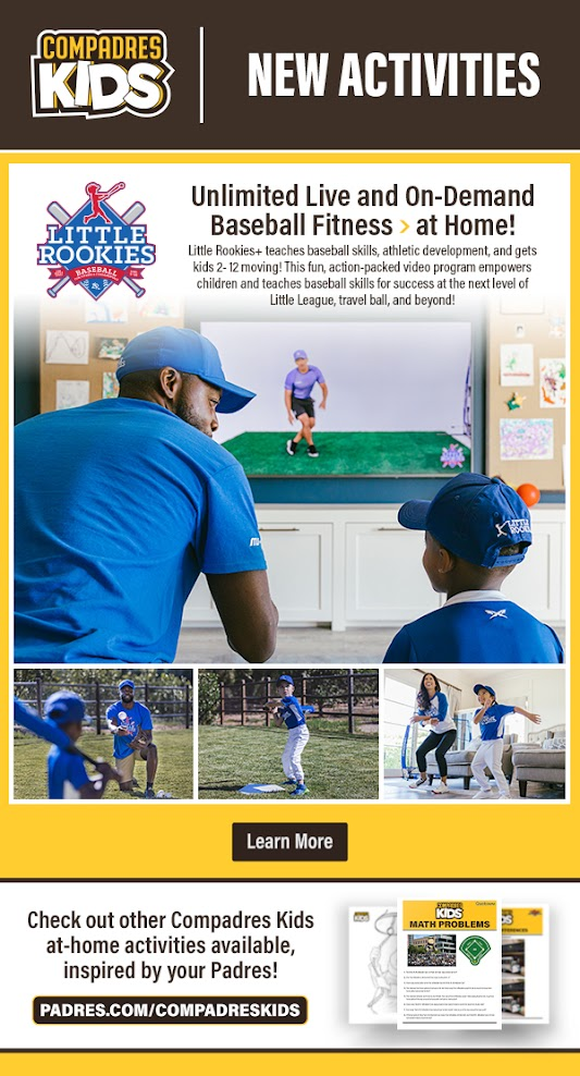 Baseball Fitness Classes for Kids