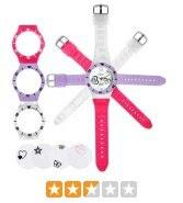 Relógios Troca Pulseira