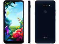 Smartphone LG K40S 32GB Preto 4G Octa-Core
