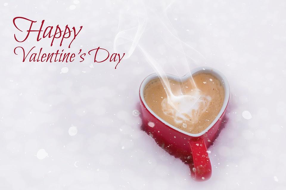 Dia Dos Namorados, Amor, A Festa Da, Cartão