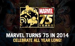Marvel 75!