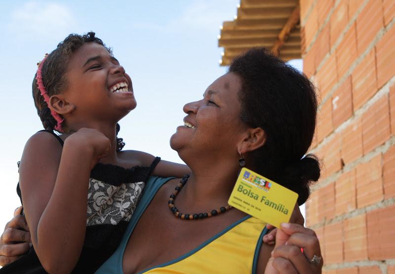 Combate às desigualdades no Brasil é exemplo para a França