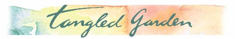 Tangled Garden logo
