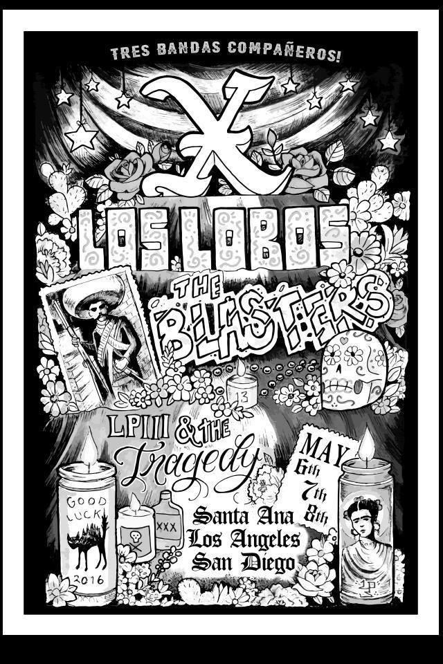 lp3   the tragedy x los lobos tour admat
