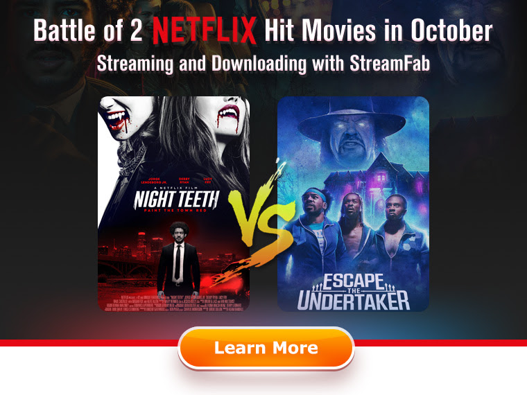 Battle of 2 Netflix Hit Movies
