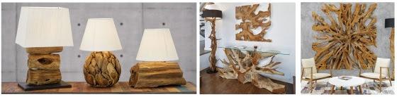 Artesanía Bejarano 0316-intro-4 El árbol, la manera más original de concebir un mueble. Noticias