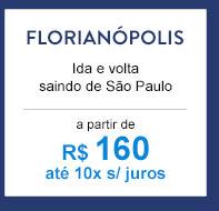 Florianópolis / R$160