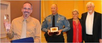 Law Enforcement Awards