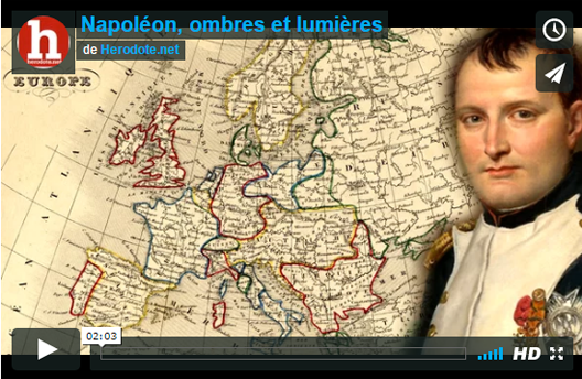 Napoléon, ombres et lumières