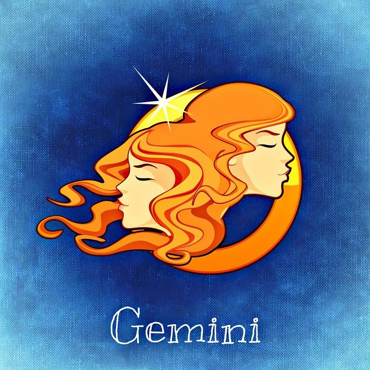 Gêmeos, Signo Do Zodíaco, Horóscopo, Astrologia