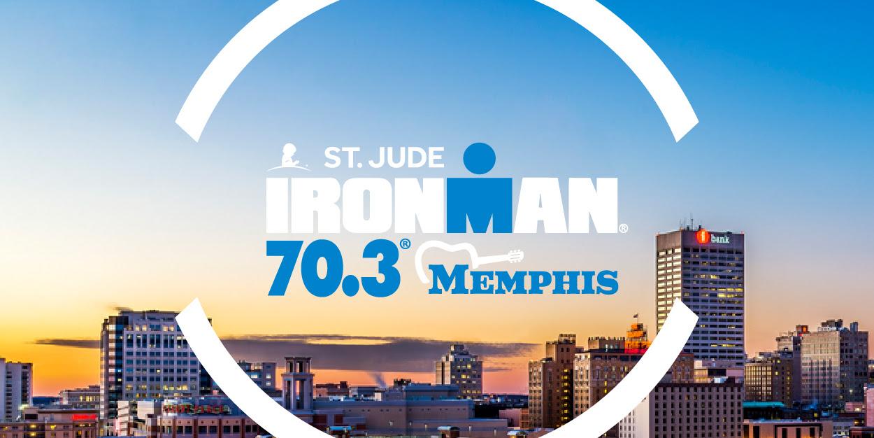 IM 70.3 Memphis