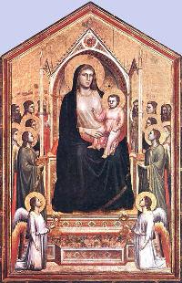 Maryja - Królowa nieba i ziemi