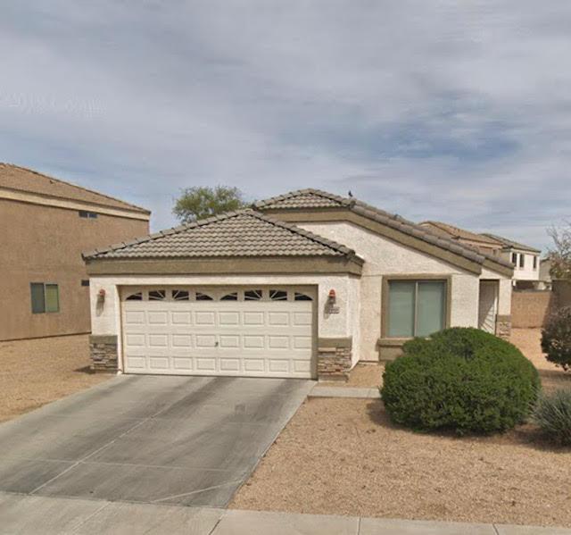 15149 N Verbena St, El Mirage, AZ 85335 wholesale property listing