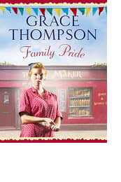 Family Pride by Grace Thompson