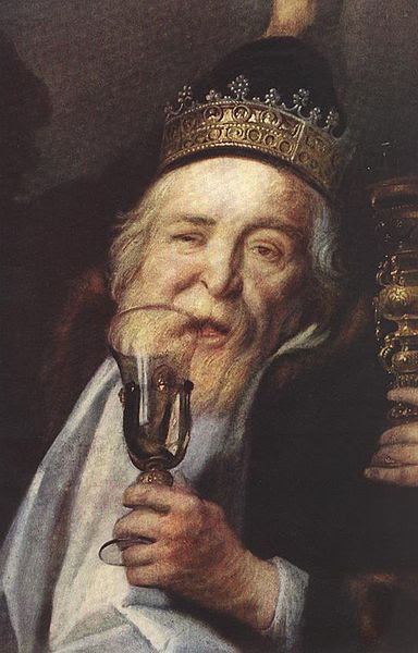File:Jacob Jordaens - The Bean King (detail) - WGA11983.jpg