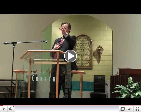 Dave Brat at Life Church Part II (Questions and Answers)