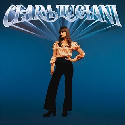 Cover album Clara Luciani