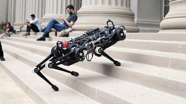 MIT Cheetah III
