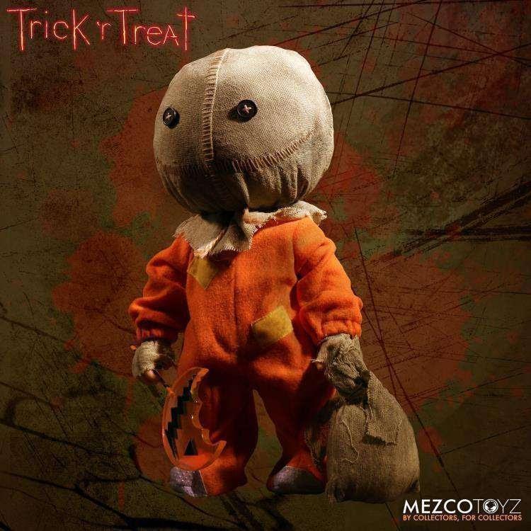 "Image of Trick &squot;r Treat 15"" Mega Scale Sam"