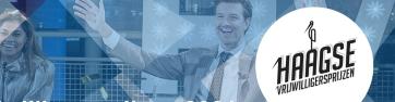 Nomineer jouw topper(s) voor de Haagse Vrijwilligersprijzen 2021!