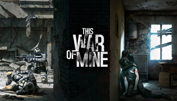 This War of Mine - Humble Deluxe Edition