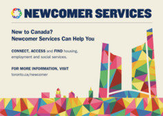 Newcomer Services T.O.